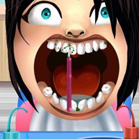 Become A Dentist || 146465x played