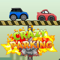 Crazy Parking || 143627x played
