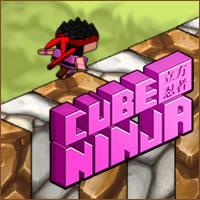 Cube Ninja || 20831x played