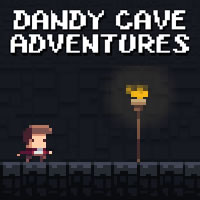 Dandy Cave Adventures || 30437x played