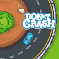 Don't Crash || 63296x played
