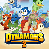 Dynamons 2 || 51402x played