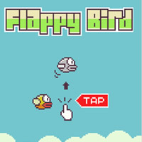 Flappy Bird || 120781x played