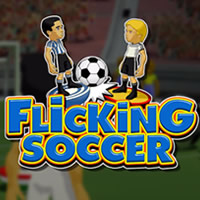 Flicking Soccer || 23566x played