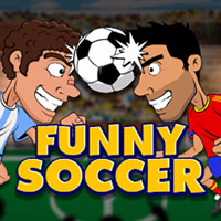 Funny Soccer || 50862x played
