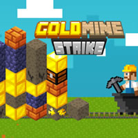 Gold Mine Strike || 29196x played