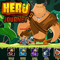 Hero's Journey || 25803x played