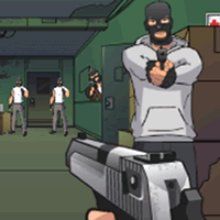 Hostage Rescue || 39620x played