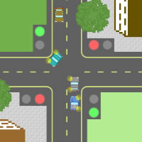 Metropolitan Traffic
