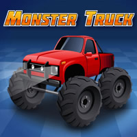Monster Truck Game || 36554x played