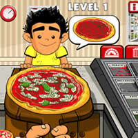 Pizza Party || 34646x played