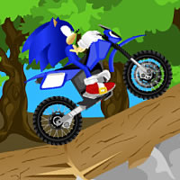 Sonic Offroad || 45280x played