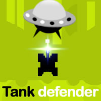 Tank Defender - Alien Attack || 10352x played