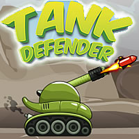 Tank Defender || 20012x played