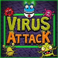 Virus Attack || 15314x played